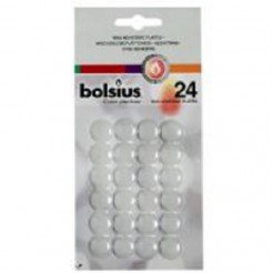 Bolsius hechtwas candle fix blister